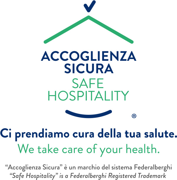 Due to the emergency for the  coronavirus,  we wisch inform you that we have taken security measures during your staying,   to make your safe hospitality. Good Holiday